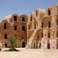 Voyages / Tunisie - Ksar Ouled Soultane