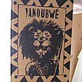 Yakoubwé - thierry dedieu