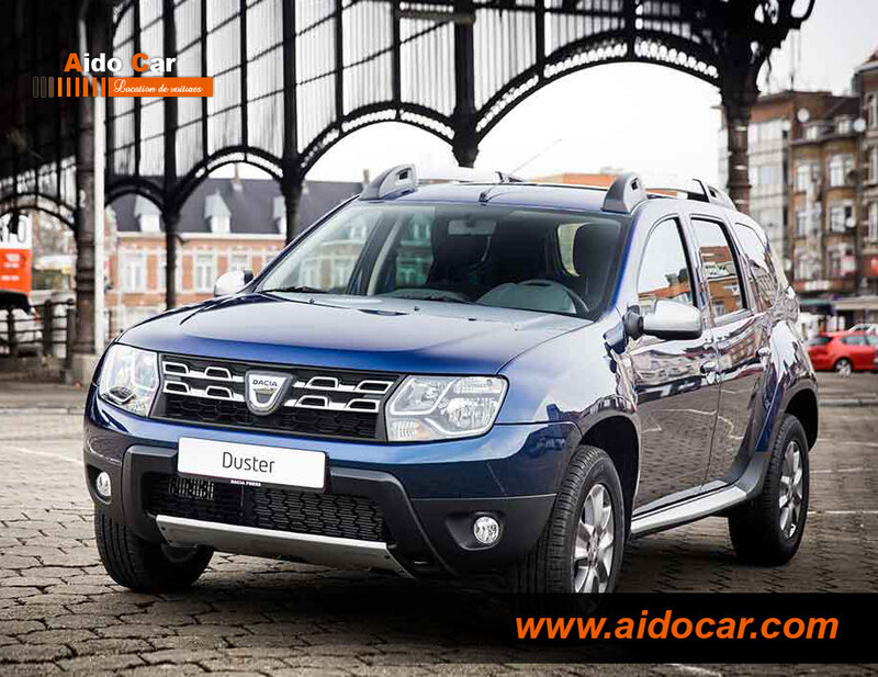location-Dacia-Duster-casablanca