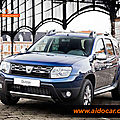 Promotion ramadan à casablanca en location dacia duster
