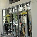 Maille'shop vichy allier vêtements