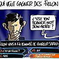 Le français de la rue ne supporte plus que les politiciens continuent leurs opérations dévastatrices...