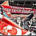 Le communautarisme turc en représentation à strasbourg