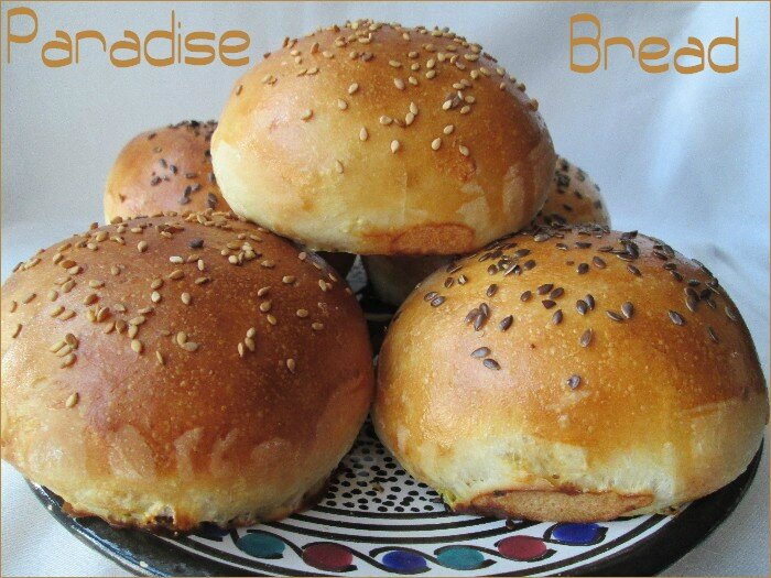 Paradise Bread 1