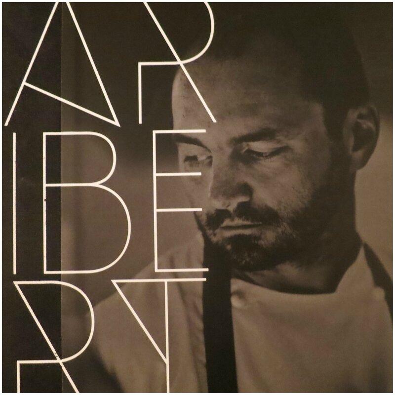 Aribert - Christophe Aribert