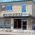 Boutiques et commerces d'hier - aspirama