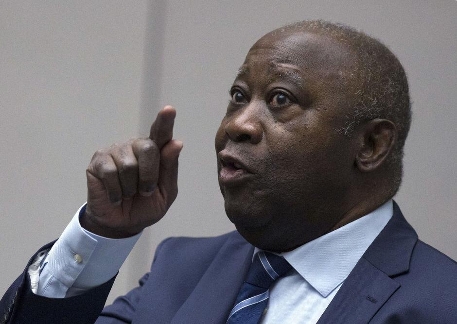 Trop de rumeurs sur le séjour du Président Laurent Gbagbo en Belgique.