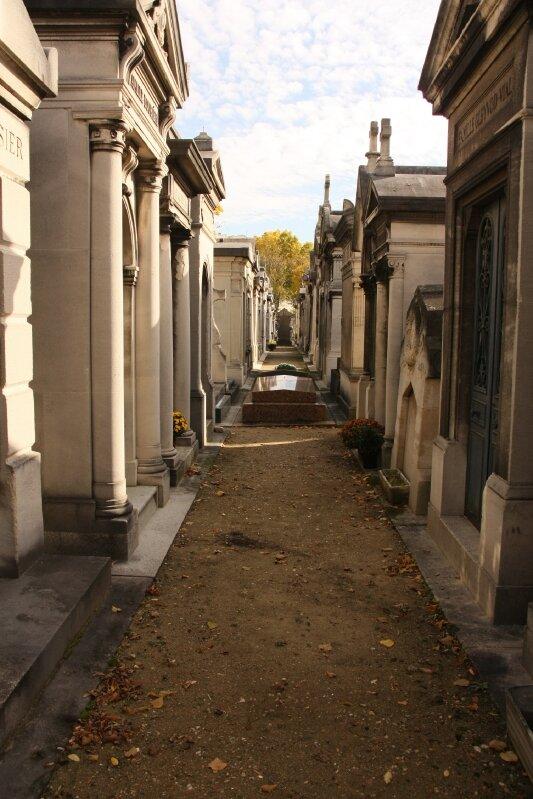 cimetière Montparnasse 4 091