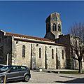 Charroux (03), l'un des plus beaux villages de france