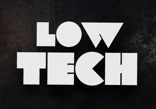 Logo_Low_Tech