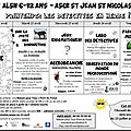 Info ascr :animation alsh avril 2014