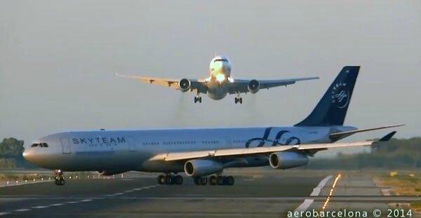 B767-A340
