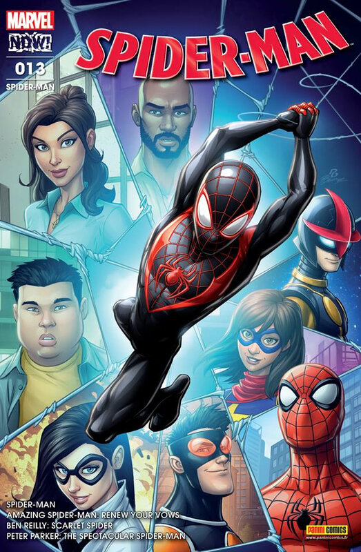 spiderman V6 13