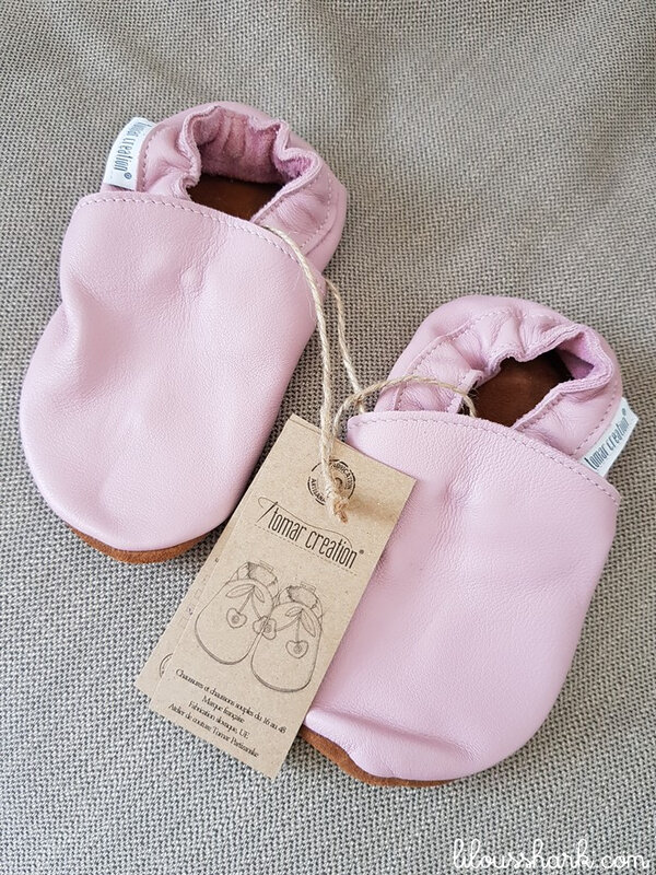 chaussons souples 1