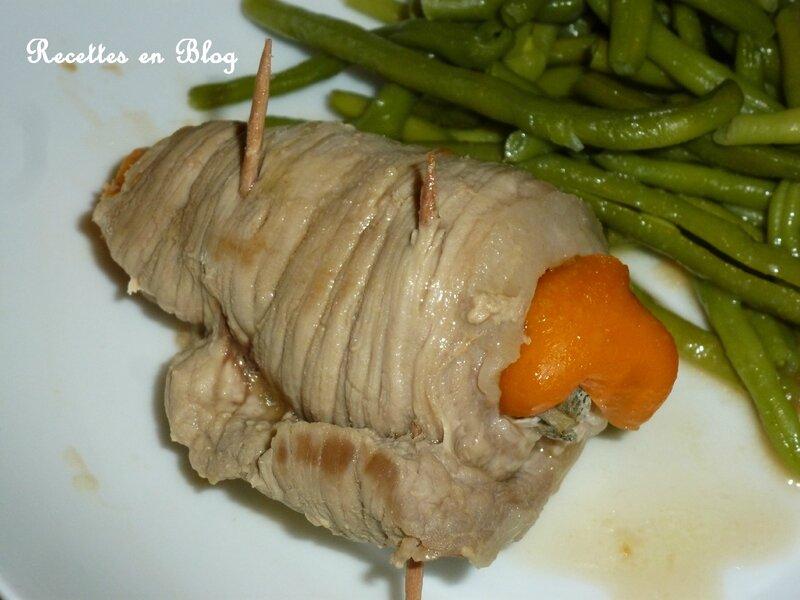 escalopes de veau mimolette sauge2