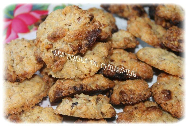 Cookies bonbon 6