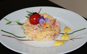 Crabe mangue 2