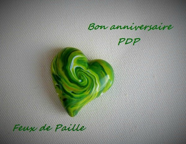 challenge anniversaire PDP