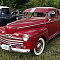 Ford deluxe coupe-1946