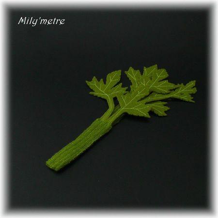 branche céléri