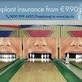 Avez-vous pensé à faire assuré vos implants dentaires ?