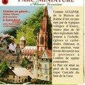 Parc Miniature Alsace Lorraine - 4 mai 2008