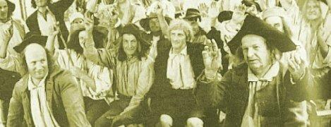 Le 10 mars 1789 à Mamers : Doléances du baillage.