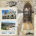 Salisbury, notre dernière cathédrale de l'europe