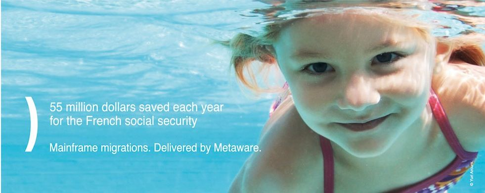 Metaware, Leading provider in the legacy modernization market. Mainframe migration & code agilization. Board on Pinterest