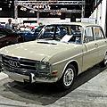 L' auto union / audi super 90 (f-103) de 1967 (regiomotoclassica 2011)