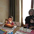 Jules 4 ans
