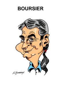 caricature sylvain COUL