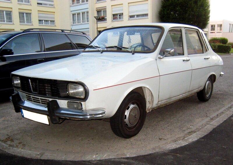 Renault 12 TL (Illkirch) 01