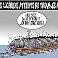 humour algeriens