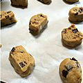 Les french cookies de l'upper east side (eric kayser)