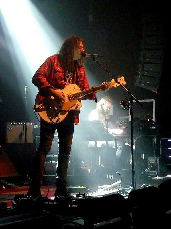 2017 11 06 The War on Drugs Bataclan (40)