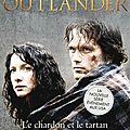 Outlander tome 1 : le chardon et le tartan, diana gabaldon #kwetche
