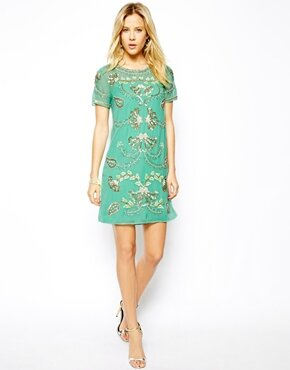 robe_asos_mint