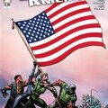 New 52 : justice league of america