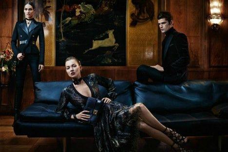 Kate Moss-Salvatore Ferragamo 3