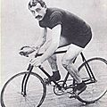 Tour de france 1907, ballon d'alsace & belfort