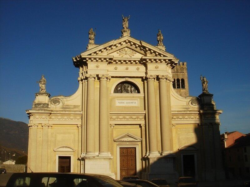 VITTORIO VENETO (cathédrale)