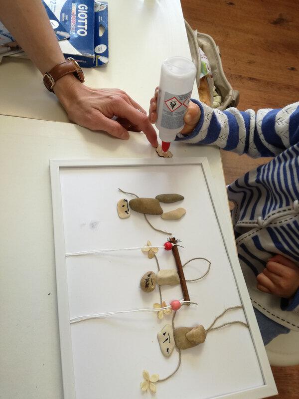 Atelier Môme en créatif (2)