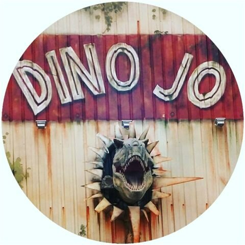 Dino Jo ©Kid Friendly
