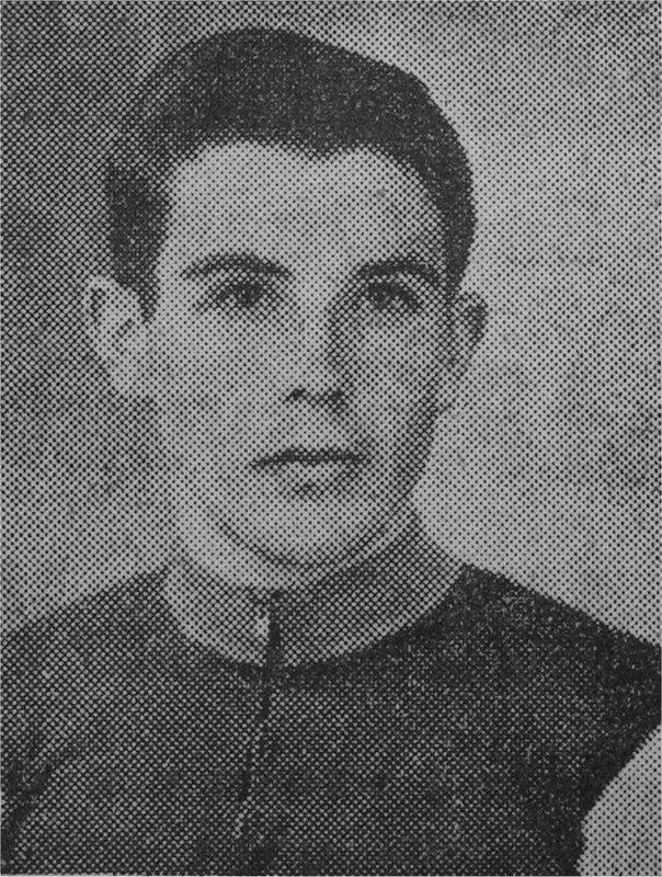 Tabanou Roger