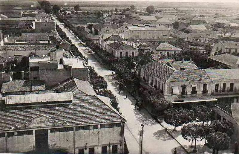 Hammam bou Hadjar 01