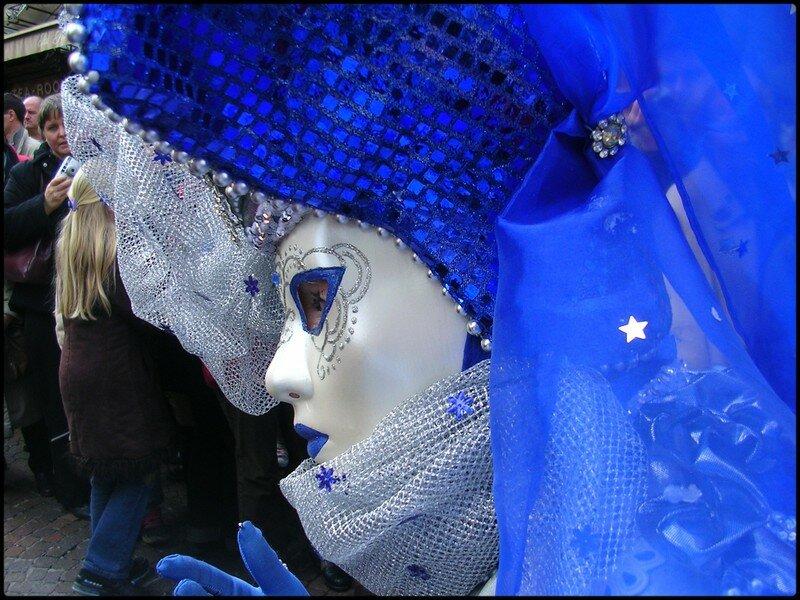 Carnaval Vénitien Annecy le 3 Mars 2007 (86)