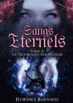Sangs Eternels 4 - cover