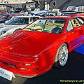 Lotus Esprit V8 '25eme anniv