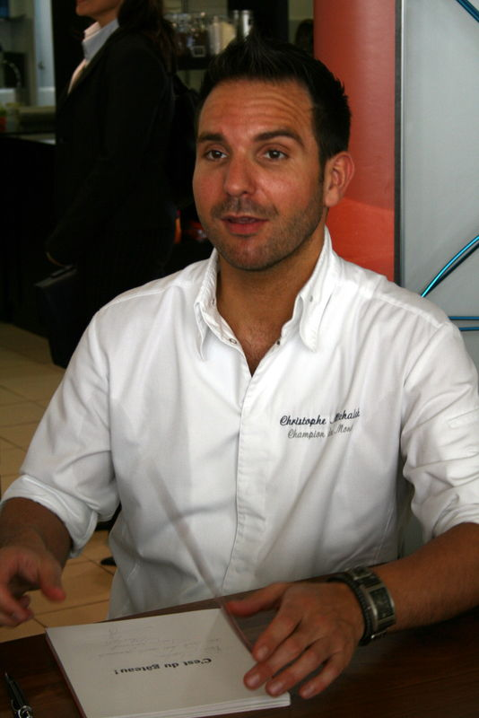 Christophe Michalak (130)
